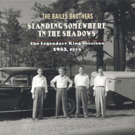 Standing Somewhere In The Shadows - 1953