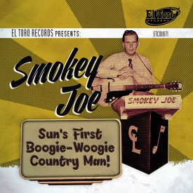 Sun´s First Boogie-Woogie Country Man!