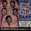 The Best Of Doo Wop Classics Vol. 2
