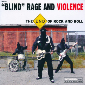 The End Of Rock And Roll