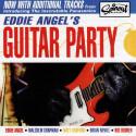 Eddie Angel's Guitar Party