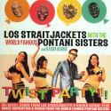 Twist Party!!! - CD + DVD