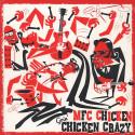 Goin' Chicken Crazy - CD