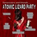 Atomic Lizard Party