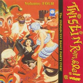 Vol. 4 - The Swingin est Dance Party Ever!