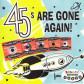 20 Rocket Fuelled singles + Bonus Tracks