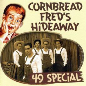 Cornbread Fred's Hideaway