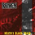 Death's Black Train