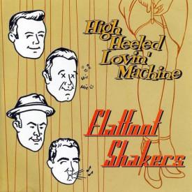 High Heeled Lovin' Machine