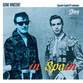 Gene Vincent in Spain