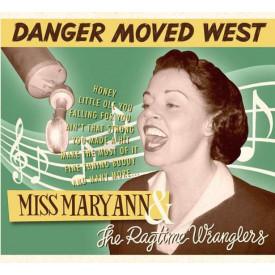 Danger Moved West - LP