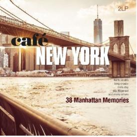 38 Manhattan Memories
