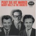 Peggy Sue Got Married - Red Vinyl