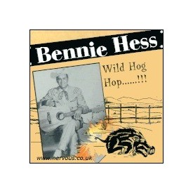 Wild Hog Hop......!!!