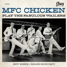 Play The Fabulous Wailers