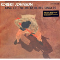 King of The Delta Blues Singers Vol 1