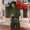 Bo Diddley Is An Outlaw