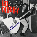 Bo Diddley Is Loose
