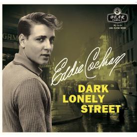 DArk Lonely Street