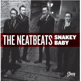 Snakey Baby / I'm Going Down The Line