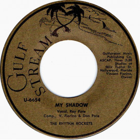 Lucky Day / My Shadow