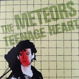 Teenage Heart