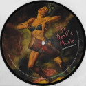 The Devils Music / Tiki Head - Pict. Disc