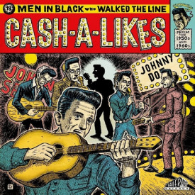 18 Men In Black Who Walked The Line