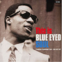 This is Blue Eyed Soul