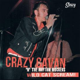 Wild Cat Scream!