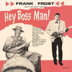 Hey Boss Man!