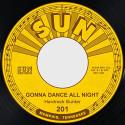Fallen Angel / Gonna Dance All Night
