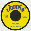 Easy Rock/Hey Little Lee