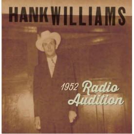 1952 Radio Audition