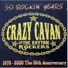 50 Rockin' Years