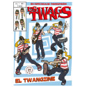 Comic Los Twangs