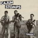 Cajun Stomps VOL.2