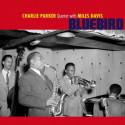 with Miles Davis - Bluebird