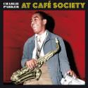 At Café Society