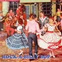 Rock-a-Billy Bop