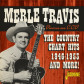The Country Chart Hits 1946-1953 and more!