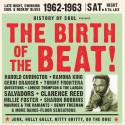 Late Night, Swinging Soul & Rockin Blues 1962-1963
