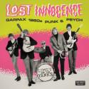Garpax 1960s Punk & Psych