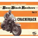 Vol. 9 - Crackerjack