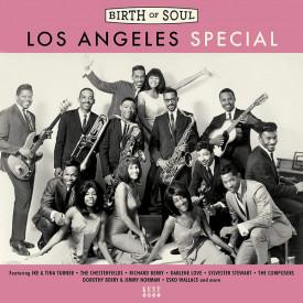 Los Angeles Special