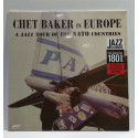 In Europe - A Jazz Tour of the Nato Countries