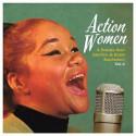 A Female Soul Rhythm & Blues Explosion!