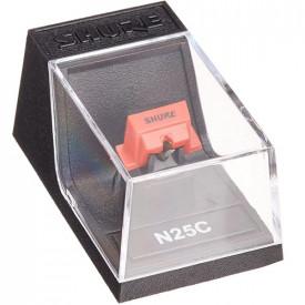 Aguja N25C para cápsula M25C