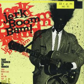 Vol. 6 - Greasy Rhythm n' Blues And Nasty Soul Party
