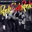 French Rock 'n' Roll 1956 - 1959